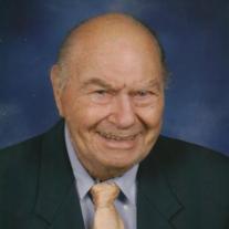 Paul Everett Schwartz