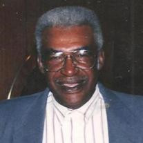 Mr.  Willie G.  Page