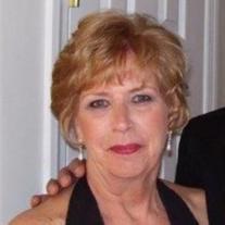 Mary Lombardi-Schwartz