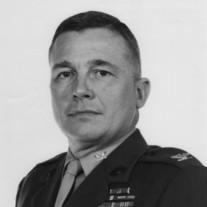 Hugh Robinson Bumpas  Jr