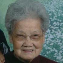 Mrs. Oi Lan Wong