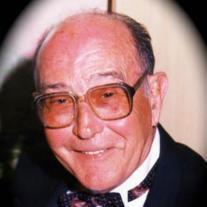 William Matthew Thornton Jr.