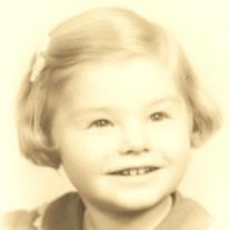 Mrs. Dorothy Louise Fitzhugh