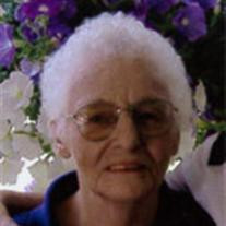 Lucille Barton Russell