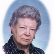 Ingeborg J. Childs
