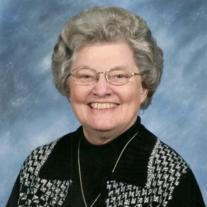 Mary Jones  Taff
