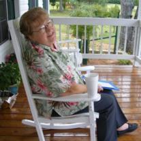 Mrs. Evelyn Burns
