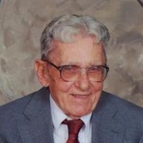 Dillard Stewart