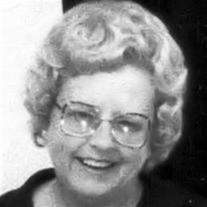 Rogene E. Sanderson