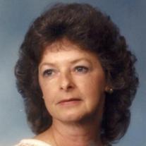Mrs. Dorothy Mildred Gover