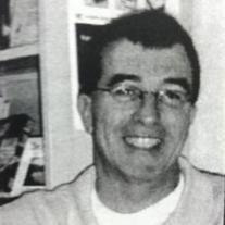 Tom J. Ambrose