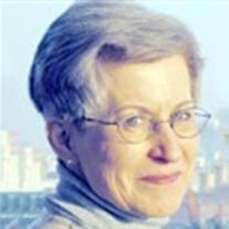 Karin M. Treiber