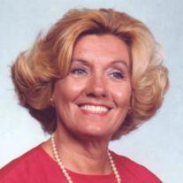 Mrs. Eathyl Ellene Tamson