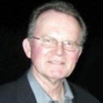 Gerald M. Randall