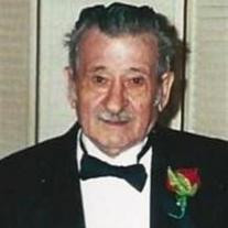 Mr. Dobrosav Petrovic