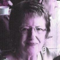 Mrs. Marian V. Ritondale