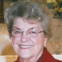 Wanda S. Conklin