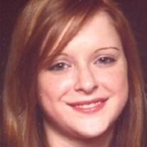 Ashlie Michele Lingafelter