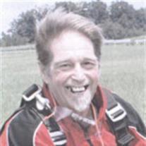 Richard Franklin (Dickie) Fulkerson