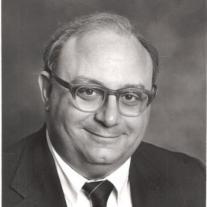 Joel T. DeLessio