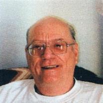 """James W. """"Butch""""  Potts Jr."""