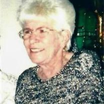 Donna Lee Covedill Baglia
