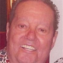 Angelo Frank Grimaldi