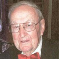Clifford Russel Heintz