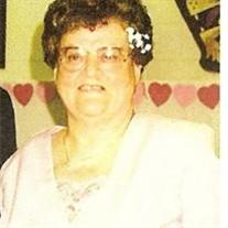 Margaret Mae Krueger