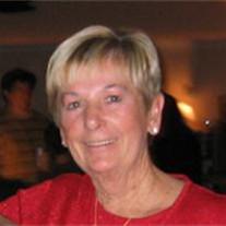 Joan M. Chabot