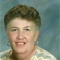 Betty L. Grimes