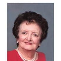 Mona Anne Beaulieu