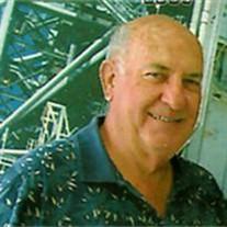 James E. Van Hook