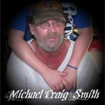 Michael Craig Smith