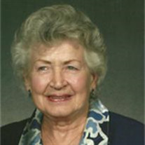 Emilie M. Wyrick