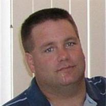 Michael Wayne Nichols