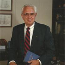 Dick D. Armstrong