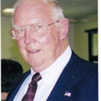 Harry Patrick Petersen