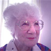 Ruth Brady Curry