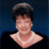 Barbara Fay Julian