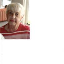 Marjorie Lanette Taylor