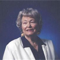 Louise H. Taylor