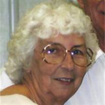 Cora N. Berger