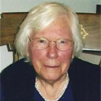 Julia C. Chism