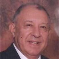 Anthony Joseph Mazzeo