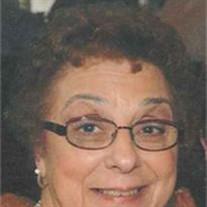 Frances T. Stewart