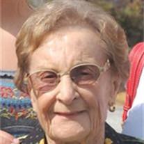 Gwendoline T. Aiken