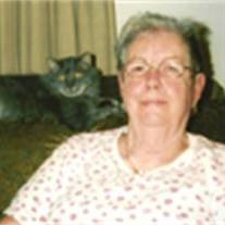 Betty Ann Maskrey