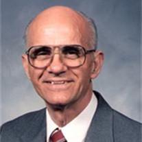 Cecil Richard Garner