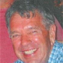 Allen Gilbert Long